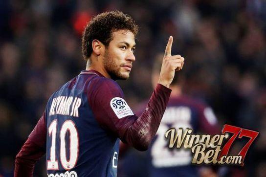 Situs Taruhan - Neymar pindah dengan sensasional dari Barcelona ke PSG pada musim panas kemarin.