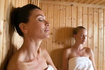 Sauna Benefits After Workout