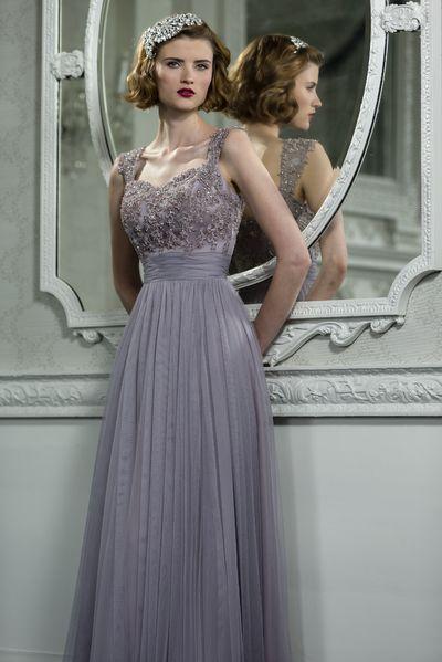 54 best luna by nicki flynn images on pinterest true for Edric woo wedding dresses