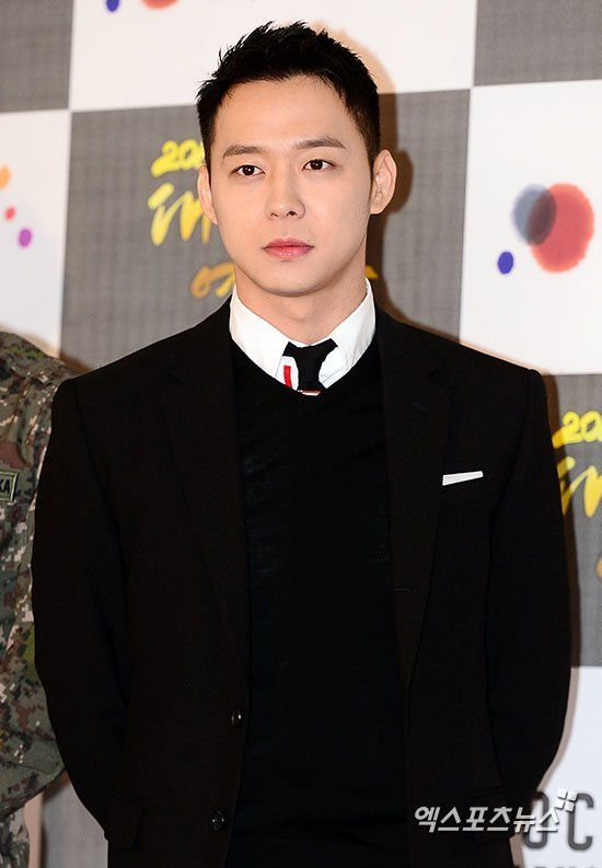 Park Yoo-chun Allegedly Listed for Unpaid Property Fees