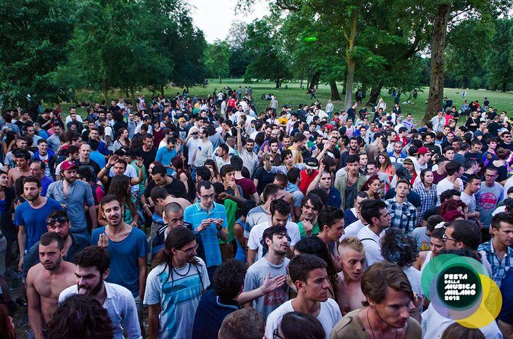 Festa della musica - Milano 2013