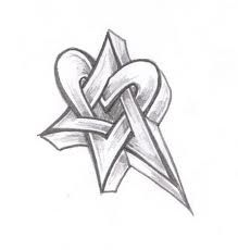 Adoption symbol  *** I love this (if I was ever to get a tattoo)