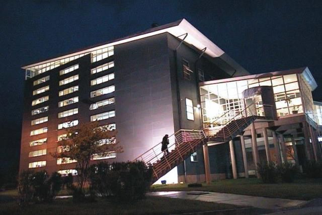 Biblioteca Universidad de los Lagos