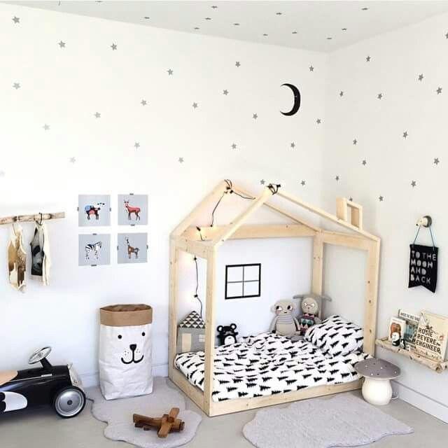 habitacion infanti