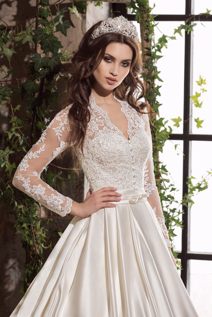 свадебное платье Nora Naviano 15305, wedding dress, невесты 2017, свадебное платье, bride, wedding, bridesmaid dress, prospective bride, best bride