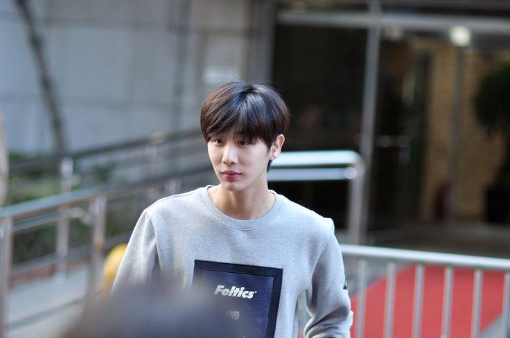151211 LU:KUS arriving at Music Bank by KpopMap #musicbank, #kpopmap, #kpop, #LUKUS, #kpopmap_LUKUS, #kpopmap_151211