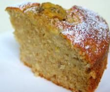 World's Greatest Banana Cake- I didn't have buttermilk so used milk and was beautiful.