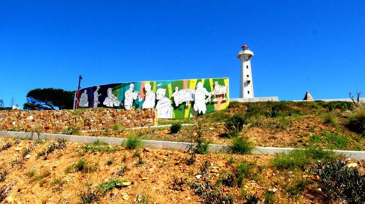 Port Elizabeth: Route 67