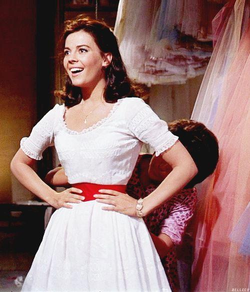 Oltre 1000 immagini su West Side Story costumes su ...