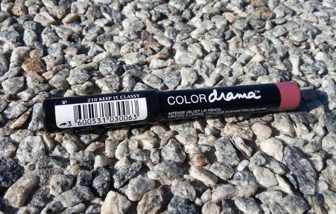 Maybelline. Часть 2. Помада-карандаш Intense Velvet Lip Pencil Color Drama отзывы — Отзывы о косметике — Косметиста