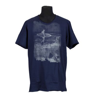 Polo and T-Shirt - ROYAL CUP - T-shirt - Blu - Estivo. € 9,90. #hallofbrands #hob #Polo #TShirt.