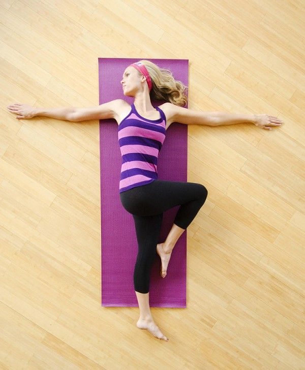 Put A Clean Spring In Your Step: Spring Clean Your Body!  #Health #Cleanse #Clean #Spring #Body #Yoga  www.AZFoothills.com