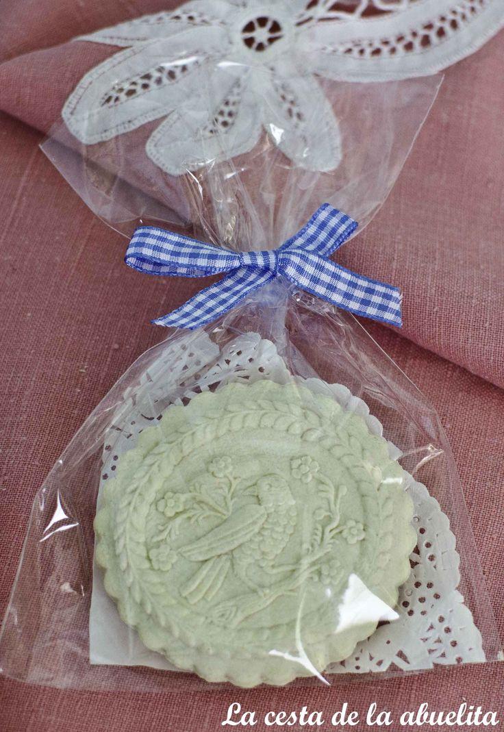 Packaging para galletas Springerle