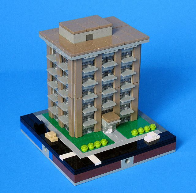 498 Best Lego Micropolis Images On Pinterest Lego Boat