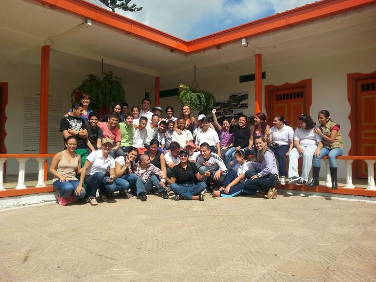 Destinos y Turismo Operadora Turistica: Labor Social con la FundaciónQuinaquinade atenci...