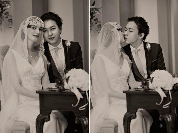 An Ugo Zaldi Wedding Dress for a 1920s and 1930s Inspired Wedding At The Lanesborough Hotel | Love My Dress® UK Wedding Blog