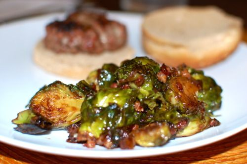 Why we will continue to love brussel sprouts pancetta in 2016
