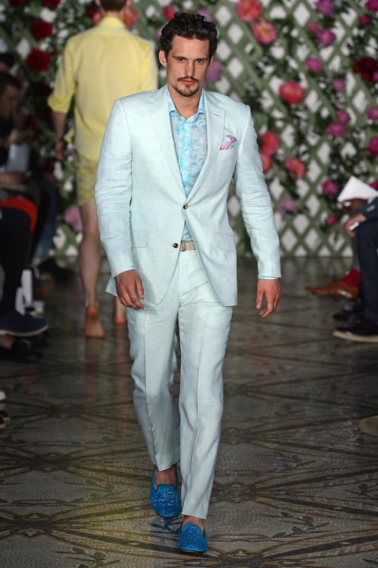 The 25 best SS13 at London Collections: Men images on Pinterest ...
