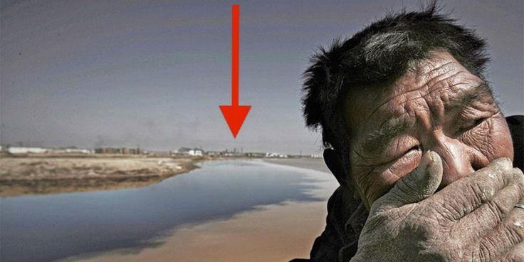 27 φωτογραφίες που αποδεικνύουν πως η ανθρωπότητα βρίσκεται σε κίνδυνο. Crazynews.gr