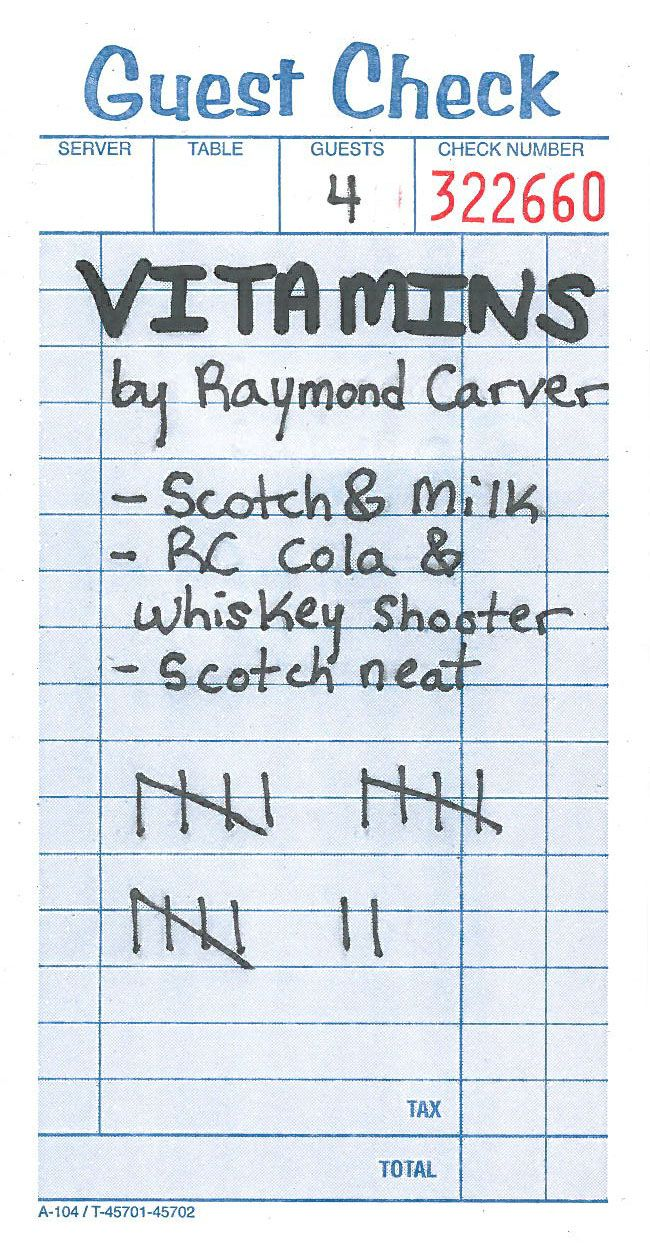 images about raymond carver editor todd hido how many drinks does it take to make a raymond carver story