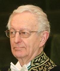 Michael Edwards (fauteuil 31) élu en 2013