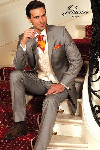 Johann, costume mariage collection 2013