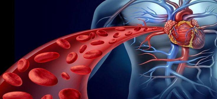 Αυτό το απίστευτο ρόφημα/σιρόπι μπορεί να σας βοηθήσει με την αύξηση της πίεσης του αίματος, αλλά και της κακής χοληστερόλης, ενώ ταυτόχρονα ξεμπλοκάρει τι