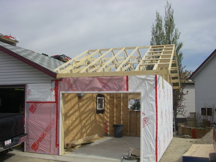 1000 images about bump out addition for house on for Cost of garage addition to house