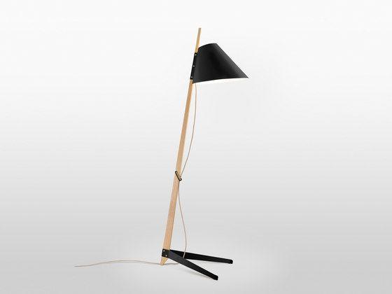 Iluminación general   Lámparas de sobremesa   Billy   Kalmar. Check it out on Architonic