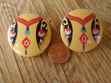 89 best native american crafts at zibbet images on for Native american handmade crafts