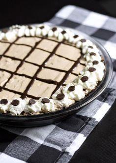 Bailey's Mousse Pie