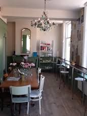 Van prinse & co - Den Haag, Cafe