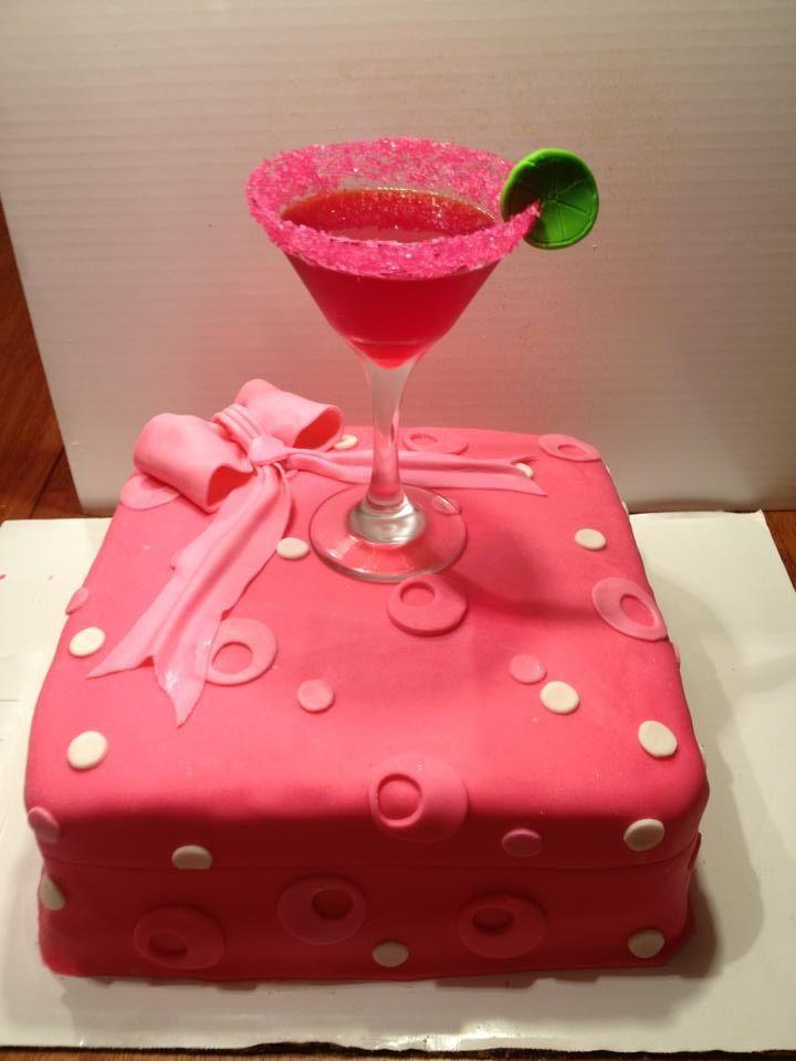 Cute Trashy Th Birthday Cake Ideas