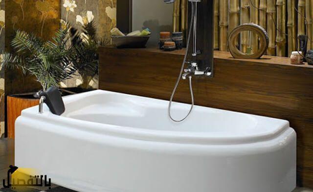 اسعار بانيو الطيب في مصر 2019 جميع المقاسات والموديلات Bathtub Bathroom Sale