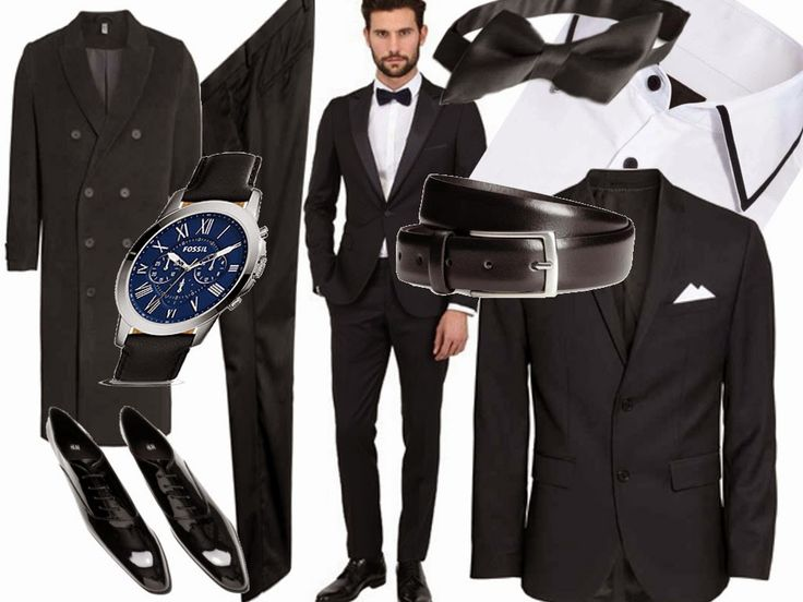The Charm of Luxury: LOW COST CHRISTMAS OUTFIT FOR HIM 450€