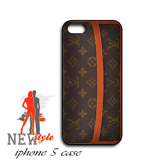 iphone 5 case  Louis Vuitton  iphone 5 case  by NewStyleDesign, $16.00