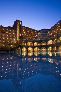 hotel holiday polynesia Benalmadena