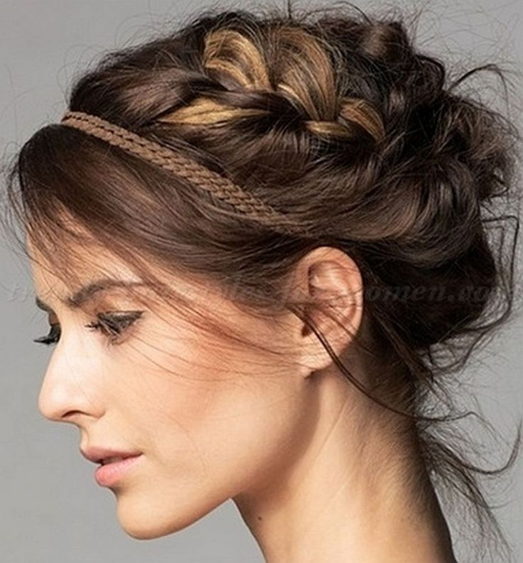 Image result for cool braided hairstyles for women