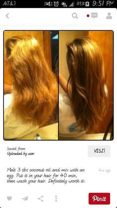 ** Greatest Do-it-yourself Hair Masks For Dry Broken Hair - All For Fashions