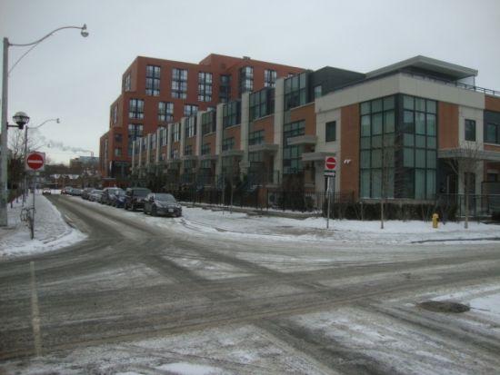 The Regent Park Redevelopment: Part Three