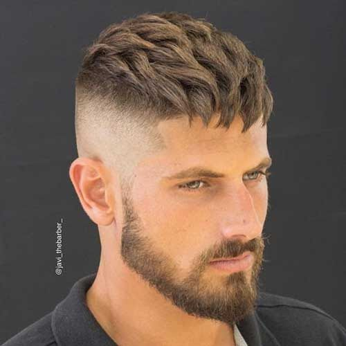 hair style images for boys best 20 tapered haircut ideas on s 7995