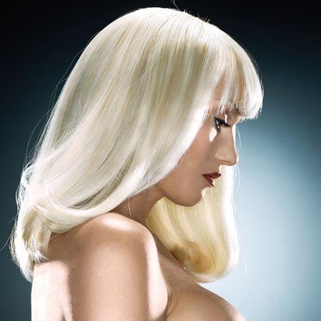Gwen Stefani by Jill Greenberg