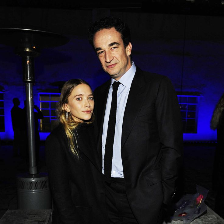 Mary-Kate Olsen's Wedding Was Cooler Than Yours