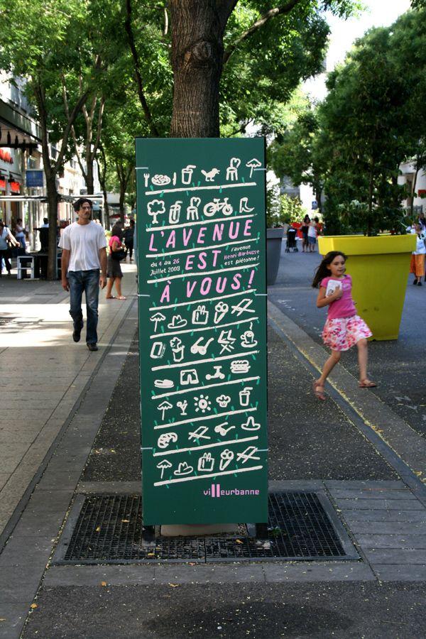 L'avenue est à vous : Tom Henni