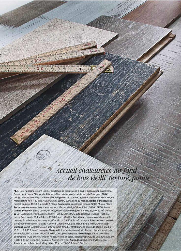 Décoplus in the latest issue of Le Journal de la Maison #Press #Home #interior #decoration