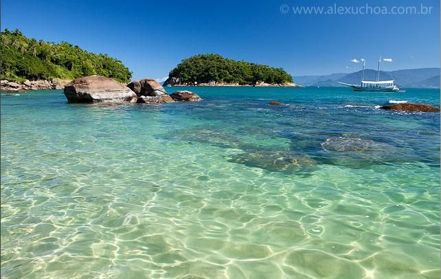 Ilha das couves - Brasil