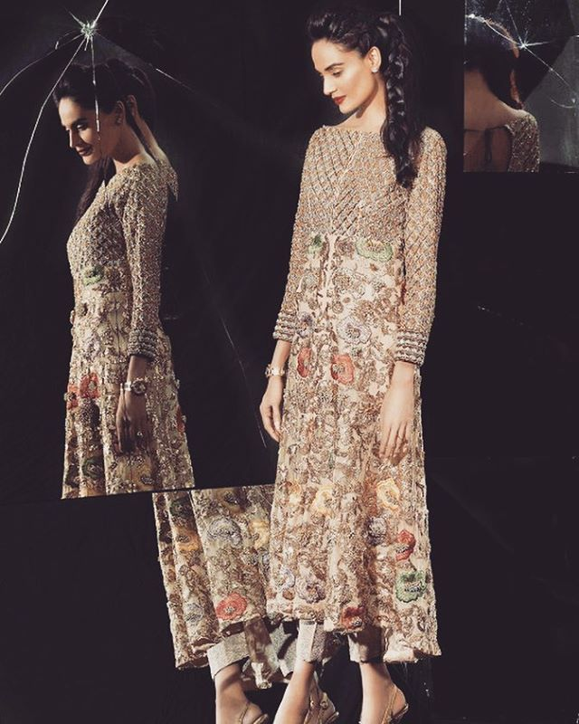 @imehreensyed looking gorgeous! #mehreensyed#bridal#fashion#pakistanvogue