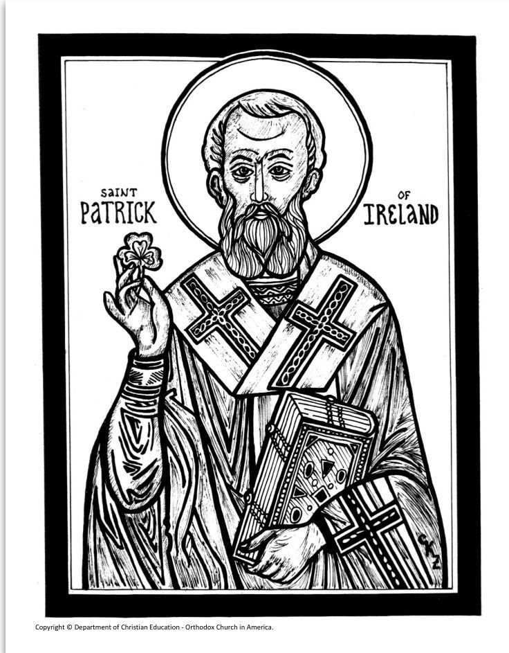Orthodox Church Coloring Pages Designs Collections