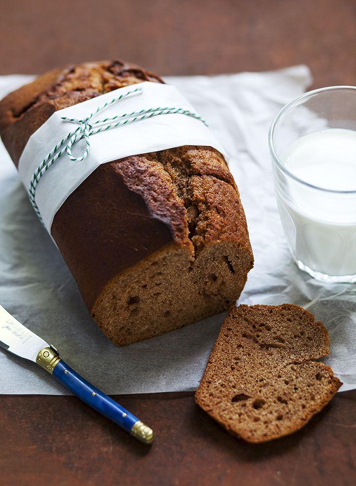 pain d'epices-fűszeres kenyér