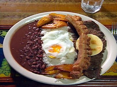 Bandeja Paisa Recipe | Food Network